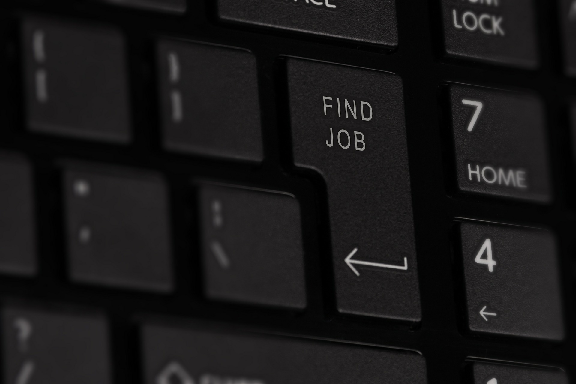Searching for talent the smarter way – the demise of the recruitment ad