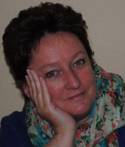 Jane Swain