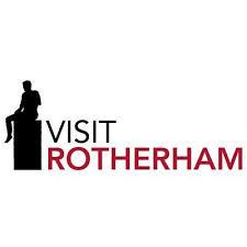 Visit Rotherham logo